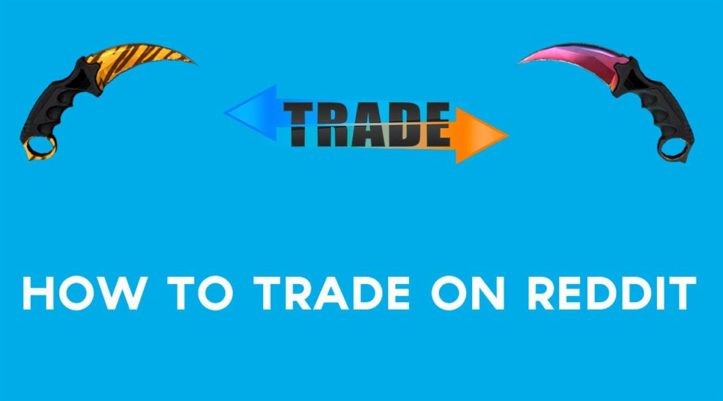 Trade options reddit