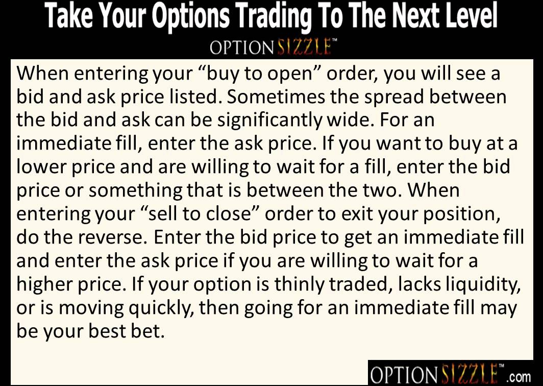 How to option trade for dummies