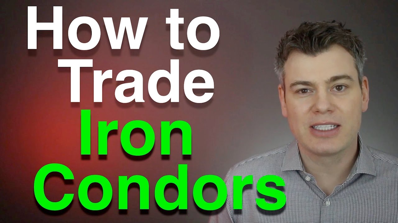 Weekly iron condors for income