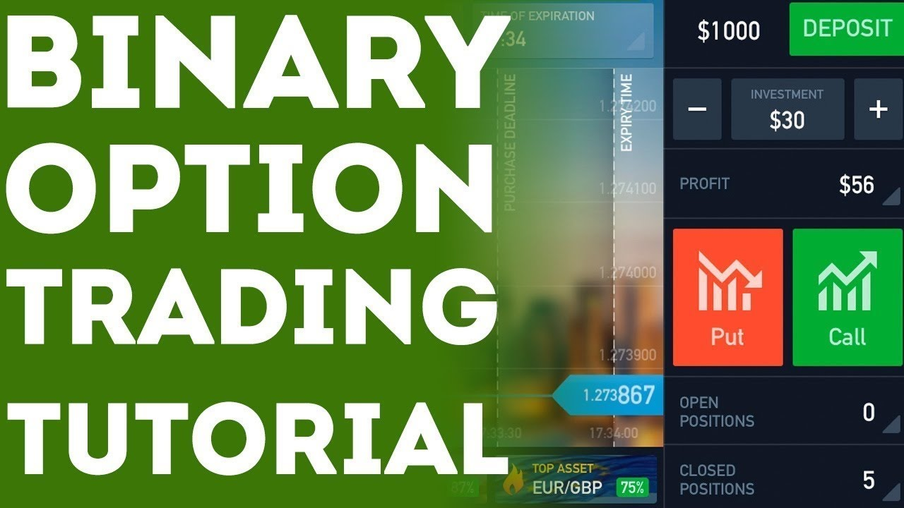 Comprehensive Binary Options Trading Courses Available for Free from Financial Trading School