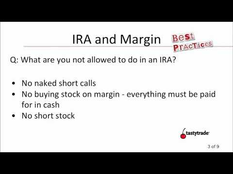 Margin borrowing vs option trading
